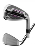Time For Golf - Benross W set Pearl 6H,7H,8-SW graphite Fubuki ladies RH