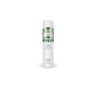 TimeForGolf - CARL'S sprchový gel Shower Cream