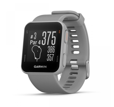 TimeForGolf - Garmin Approach S10 Gray